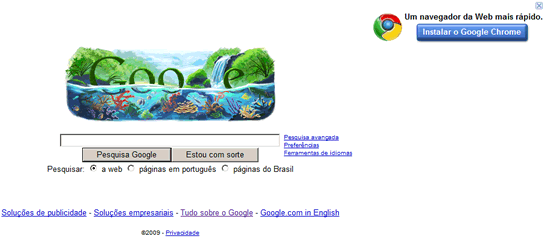 Google Alfineta MS?