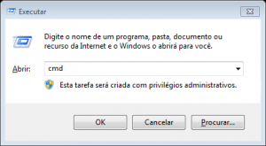 Instalando Windows 7 Pelo PenDrive