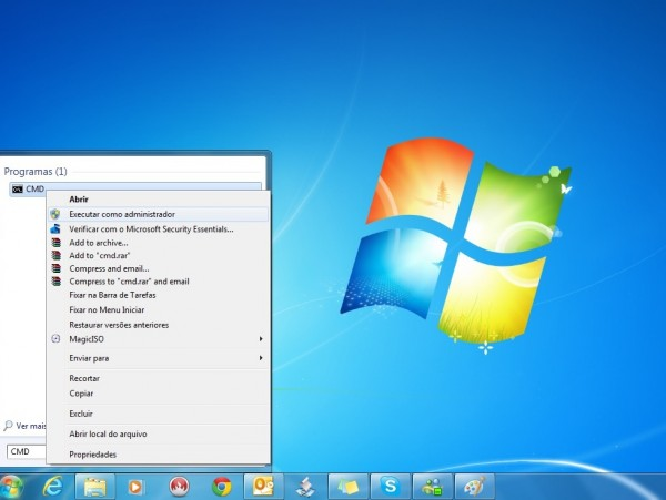 how to boot windows 7 from usb pen drive